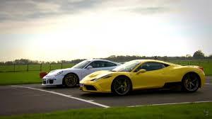 458 gt3 specs 458 speciale vs porsche 911 gt3 top speed