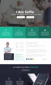 Resume Web Templates Personal Dossier In Resume Resume For Your Job Application