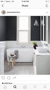 Black White Bathroom Ideas Top 25 Best Simple Bathroom Designs Ideas On Pinterest Half