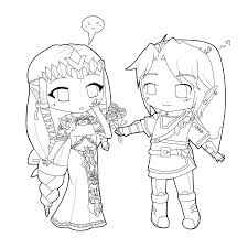12 images of chibi ninja coloring pages chibi coloring pages
