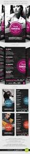 45 best flyers images on pinterest flyers font logo and wedding