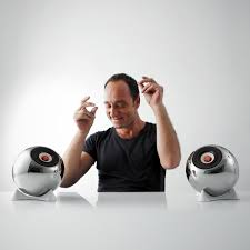 mo sound porcelain ball speakers from vienna vienna creme guides
