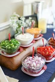 Mashtini Bar Toppings Gourmet Mashed Potato Bar Catering By Fresh Ideas Our Catering