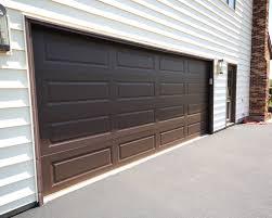 Chicago Overhead Door by Residential Garage Door Gallery Sunrise Door U0026 Woodworks Inc
