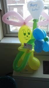 Easter Decorations With Balloons by 67 Best Balloon Animals Images On Pinterest Balloon Animals