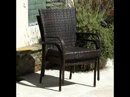 stackable patio chairs stackable outdoor chairs australia youtube