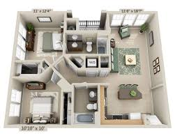 Plan Apartment by Floor Plans And Pricing For Signal Hill Woodbridge