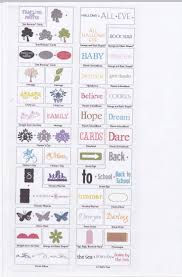 13 best cricut ultimate creative cartridge images on pinterest