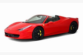 how much 458 spider 103 458 spider for sale dupont registry