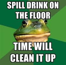 Funny Frog Meme - irti funny picture 1501 tags batchelorfrog timewillcleanitup