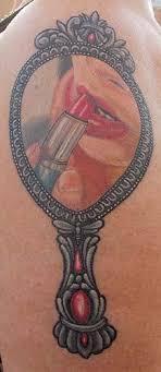 makeup artist school boston boston rogoz tattoo tattoos new school make up artist mirror