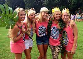 43 best jungle bid day images on bid day jungles and
