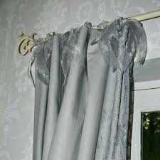 Tie Top Curtains Tie Top Curtains Teawing Co