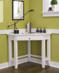 Painting Black Furniture White by White Painted Corner Entryway Furniture Comes With Veneer Wooden