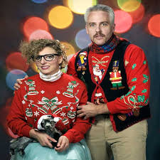 street carnage when will u201cugly christmas sweater parties u201d end