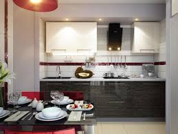 Kitchen Island Red by Kitchen Living Room Combo Floor Plans Exposed Polished Dark Beam