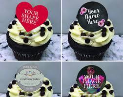 custom cupcake toppers princess and cupcake toppers custom cupcake toppers