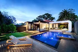 bedroom marvelous backyard landscaping ideas swimming pool