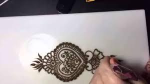 heart henna designs custom temporary tattoos henna tattoo