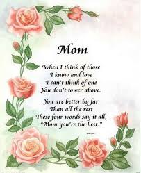 20 best mothers day wishes quotes poems images images on