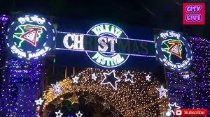 retama park christmas lights parkstreet christmas festival kolkata christmas festival youtube