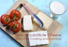 non dairy cottage cheese how to substitute cheese go dairy free