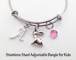 girls bracelet images Girls charm bracelet etsy jpg