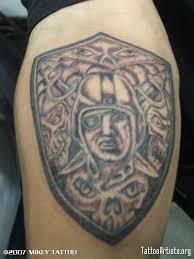 52 best oakland raiders tattoos