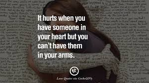 quote love hurt 18 romantic love quotes for him and her on valentine day for him