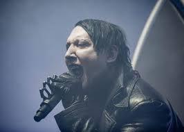 marilyn manson reader weird uncle marilyn manson is as scary as the easter bunny