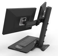 Adjustable Sit Stand Desk by Sit Stand Workstation Sit Stand Desk Ergonomic Sit Stand