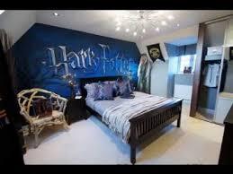 Harry Potter Room Decor Ideas YouTube - Harry potter bedroom ideas