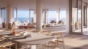 Mukesh Ambani Home Interior by Check Out Novak Djokovic U0027s New 8 9 Million Miami Penthouse Gq