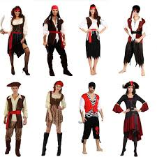 costumes for adults 2018 women men pirate costume adults costumes
