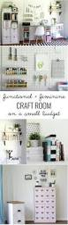 Craft Room Ideas On A Budget - craft room reveal pretty providence