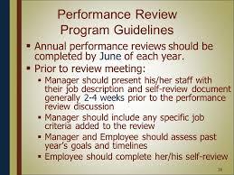 manager performance review template eliolera com