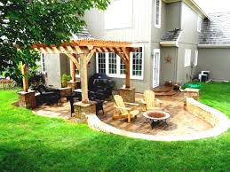 covered patio designs design ideas backyard arbor and attached