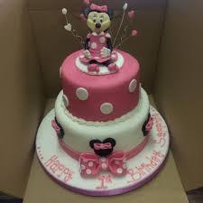 specially designed birthday cakes in nottingham