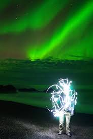 jeep light bar at night how to see and photograph northern lights in iceland u2022 expert