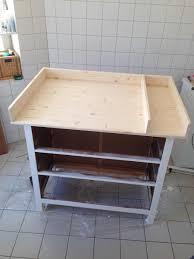Diaper Changing Table by Wickeltisch Hemnes Diaper Changing Table Ikea Hackers Ikea