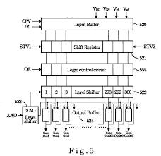 lcd circuit diagram zen wiring diagram components