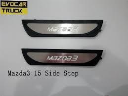 mazda 3 logo mazda 3 led door side step end 5 30 2017 1 15 pm