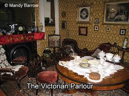 inside victorian houses and homes