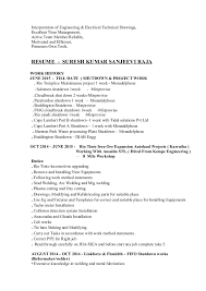 Sample Mechanical Engineer Resume by Download Bmw Mechanical Engineer Sample Resume