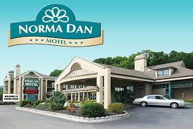 discount coupon for norma dan motel in pigeon forge tennessee