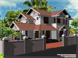 2000 sq ft house plans kerala style home deco plans
