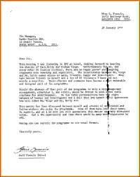example of appeal letter