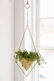 Diy Hanging Planter by Indoor Hanging Plant Pots Home Design Ideas