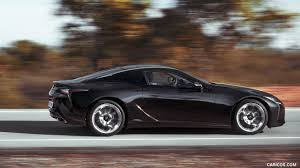 lexus lfa 2018 2018 lexus lc 500h hybrid color caviar side hd wallpaper 66
