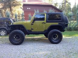 matte green jeep 2013 commando green who u0027s sold archive jkfreaks 2007 2017